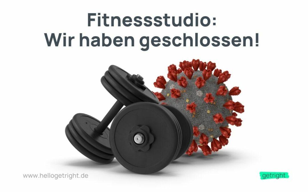 Fitnessbeiträge zurückfordern – Getright erklärt Dir Dein Recht