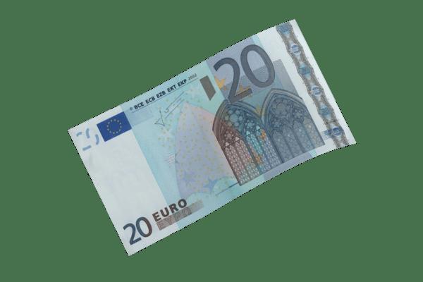 Sofortauszahlung Kontogebühren Getright 20€